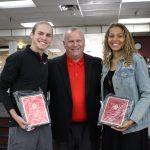 45th Annual Senior Athlete Recognition Breakfast