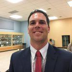 Nate Baker Named New Athletic Director for Wayne Athletics
