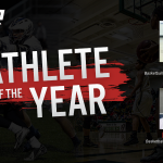 Rapid Fired Pizza Athlete of the Year
