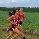 XC Competes at Lost Creek Invite