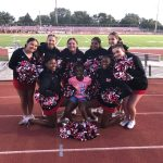 Freshman Football Cheer