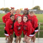 Soccer Cheer in Piqua