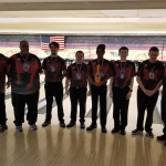 Bowling Wins Title At Baker Bash