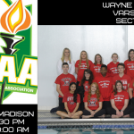 Swimming In OHSAA Action