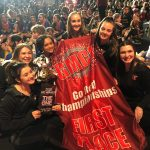 Wayne Competition Cheer takes First Place!