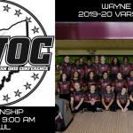 Bowling GWOC Championship