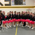 """Competition """"Cheer for a Cure"""""""