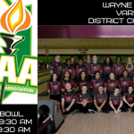 Bowling Advances To Districts
