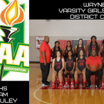 Girls Basketball District Championship Game