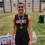STATE CHAMP! Cameron Fancher – Triple Jump