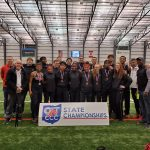 Indoor Track State Championships – Boys finish 4th; Girls 13th