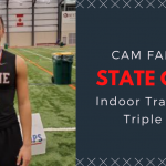 Cam Fancher – State Champion!