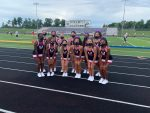 Varsity Football makes their debut tonight!