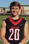 Senior Spotlight: Kyle Johnson