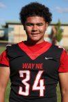 Senior Spotlight: Trayvonn Cobb