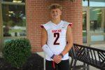 Senior Spotlight: Austin Mullins