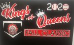Fall Classic King's vs Queen's