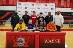 Signing Day -February 3, 2021