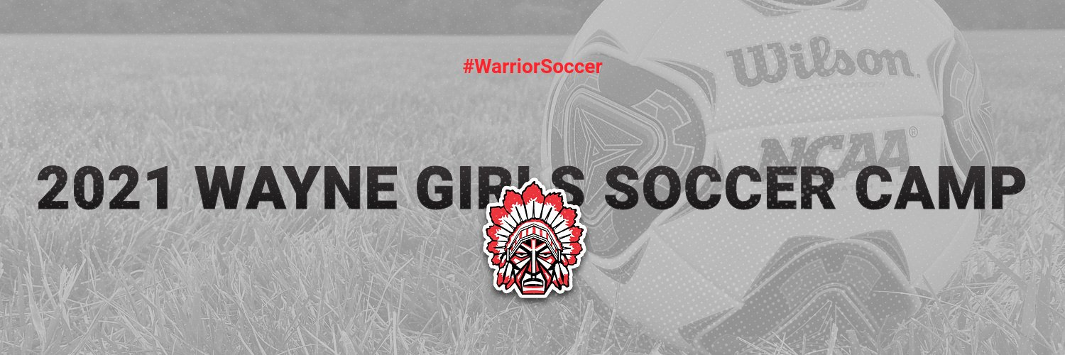 Girls Soccer: Summer Youth Camp
