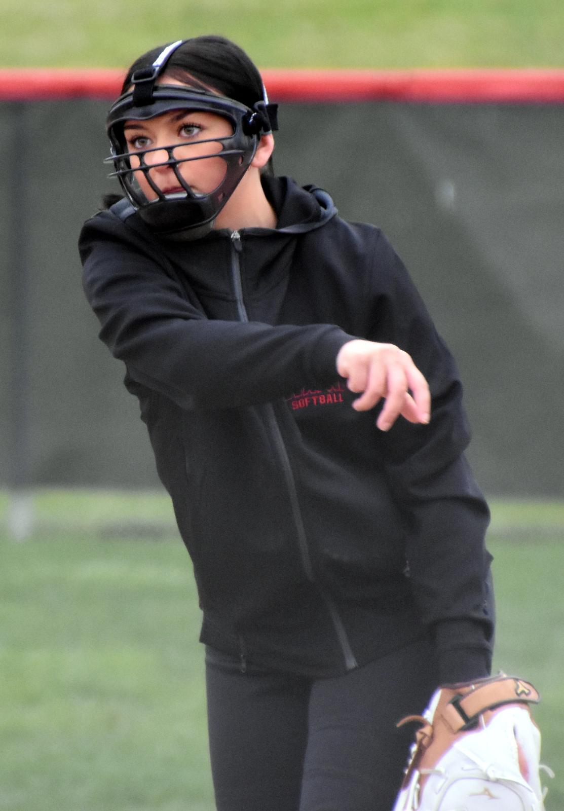 Varsity Softball Vs. Fairborn
