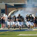 2012 ALL AREA FOOTBALL TEAM ANNOUNCED