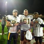 Former Hawks Win National Title