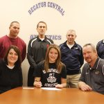Pace to continue her basketball career at IU Southeast