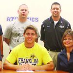 Day takes defensive approach to Franklin College football team
