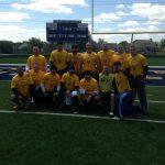 2013 DC Football Alumni Tournament Champs!