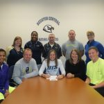 Shelbi Patterson to continue Basketball Career at University of Illinois-Springfield