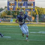 DC QB Honored at Griddy Awards