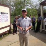 Hawks Soar Into 5th at the Marion County Golf Championship