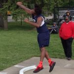 Lukayus McNeil repeats as Marion County Champion