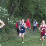 Significant Improvement @ State Preview Meet