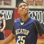 Decatur Central Boys Varsity Basketball beat Northview High School 76-36