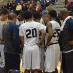 Decatur Central Boys Varsity Basketball beat Roncalli High School 74-58