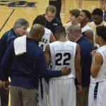 Decatur Central High School Boys Varsity Basketball beat Danville High School 77-76