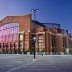 Hawks to open football season at Lucas Oil Stadium