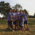 Boys XC Wins Bishop Chatard Invitational