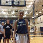 DCHS Girls Basketball Senior Spotlight – Sejna Alibegovic