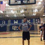 DCHS Girls Basketball Senior Spotlight – Mackinzey Cone