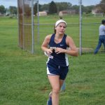 Cross Country Competes in Jon Mitchell Invitational
