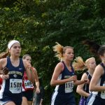 Cross Country Competes in Marion County Championship @ Brebeuf Jesuit
