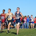 Austin Scott Adances to State Finals