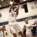 Shelbourne Knee Center's January 2017 High School Athlete of the Month
