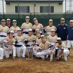 Hawks Keep Battle of 67 Trophy Home