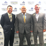 Hawks Welcome New Leader at DMS
