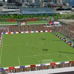 Women's Soccer to Play at Carroll Stadium