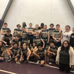 Varsity Wrestling finishes 2nd place at Ben Davis Holiday Duals @ Ben Davis High School