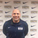 Hawks Men's Soccer has New Leader